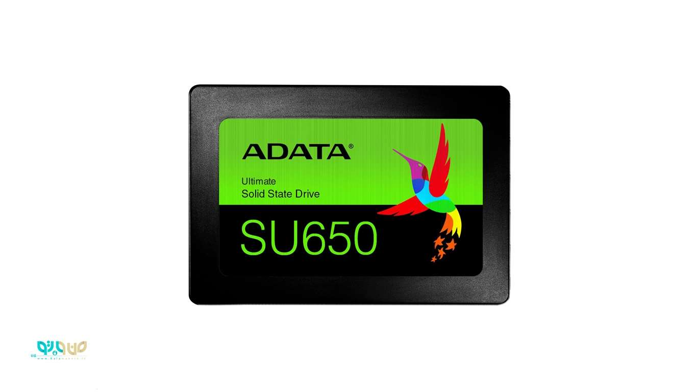 ADATA SU650 Internal SSD Drive 120GB