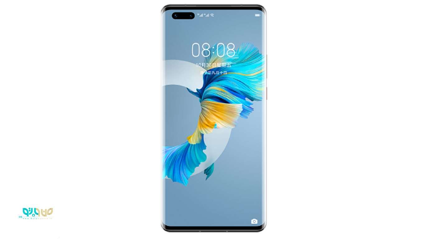 Huawei Mate 40 Pro 5G NOH-NX9 dual SIM mobile phone about 256/8 GB